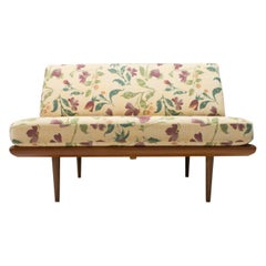 Minerva 2-Seat Sofa by Peter Hvidt & Orla Mølgaard Nielsen for France & Son
