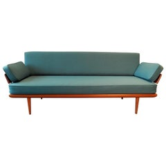 Minerva 3-Seat Sofa by Peter Hvidt and Orla Mølgaard Nielsen for France & Son