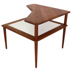 Minerva Coffee Table by Peter Hvidt & Orla Mølgaard-Nielsen for France & Son