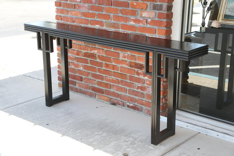 Chinese Ming Dynasty Style Altar Table For Sale
