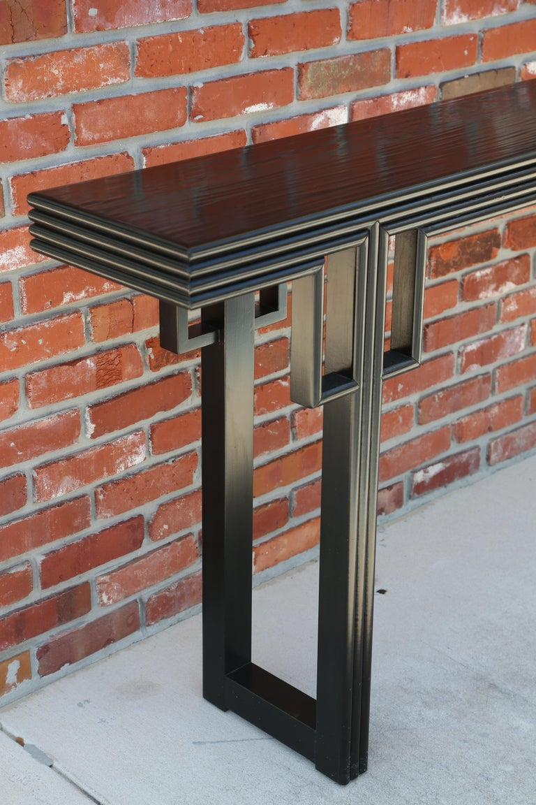 20th Century Ming Dynasty Style Altar Table For Sale
