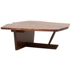 Minguren II Coffee Table by George Nakashima