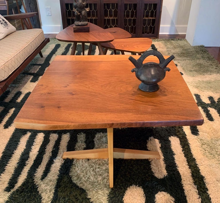 Minguren Table by George Nakashmia For Sale 4