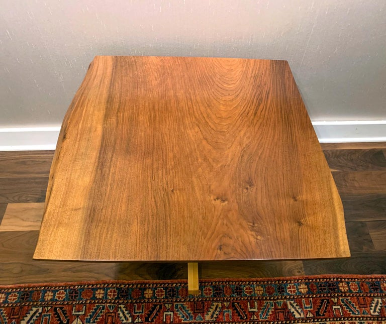 American Minguren Table by George Nakashmia For Sale