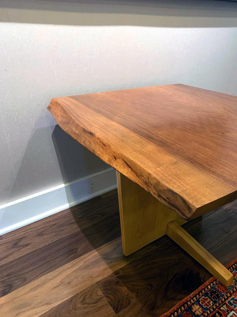 Mid-20th Century Minguren Table by George Nakashmia For Sale