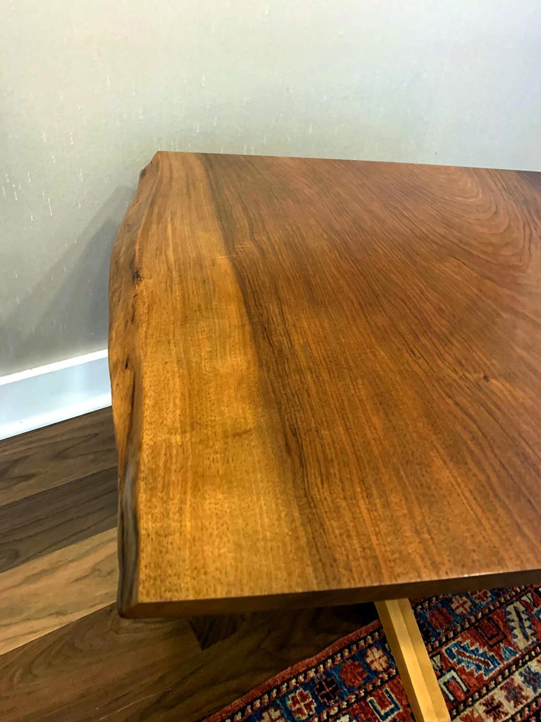 Minguren Table by George Nakashmia For Sale 2