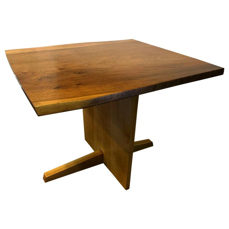 Minguren Table by George Nakashmia For Sale