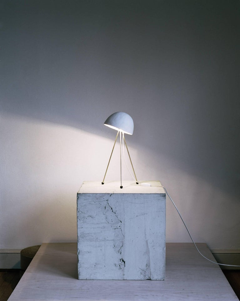Skinny Tall Table Lamp