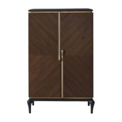 Mini Buffet Cabinet by Piero Lissoni