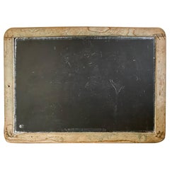 Mini French Chalk Board