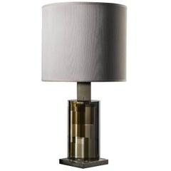 Mini Fumée Lamp