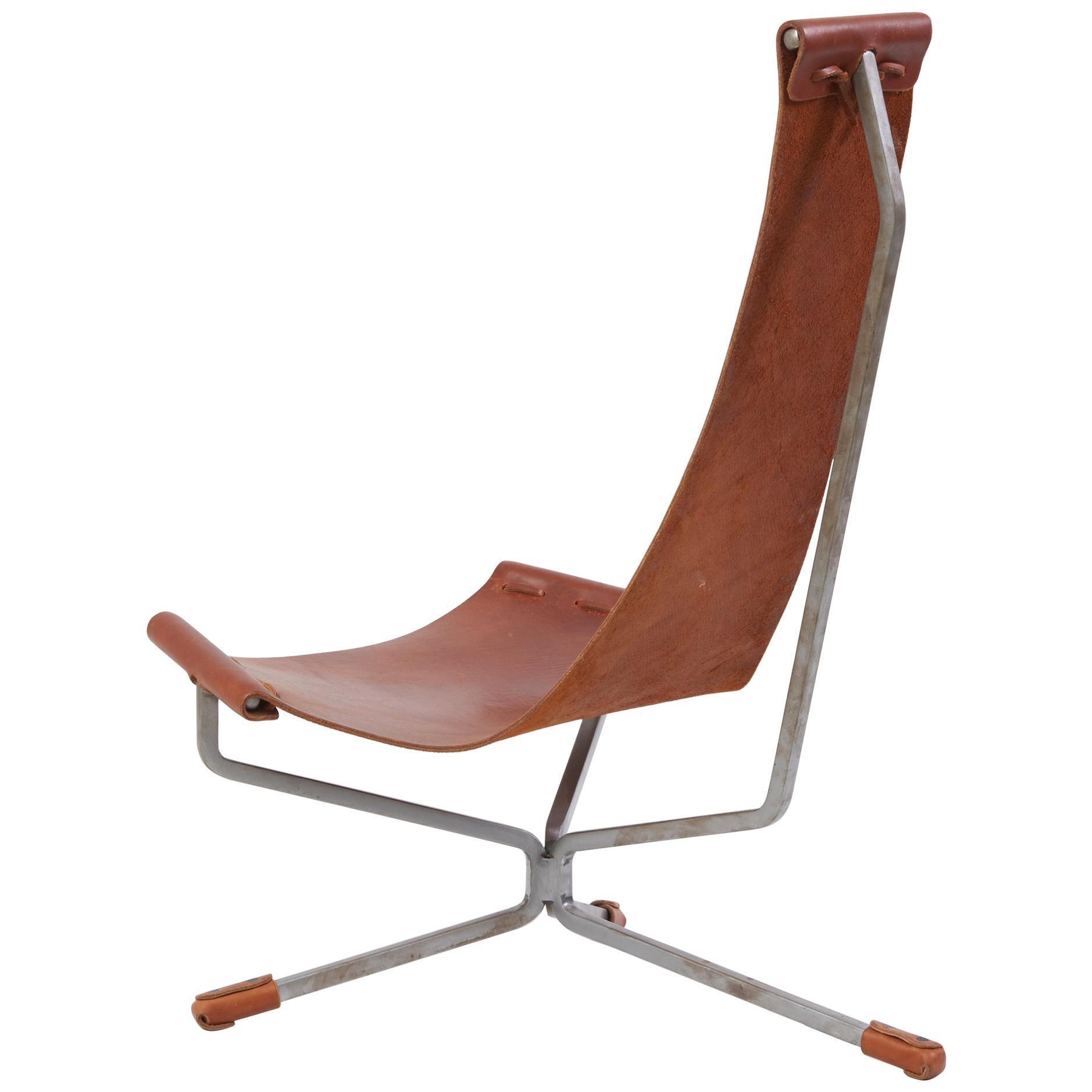 Mini Lotus Chair by Dan Wenger, US