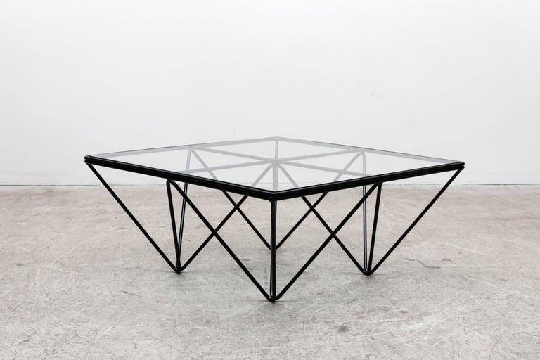 Mid-Century Modern Mini Paolo Piva Style