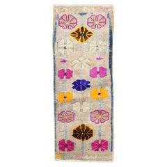 Mini Turkish Anatolian Rug