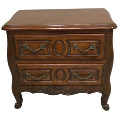 Miniature French Directoire Style Commode