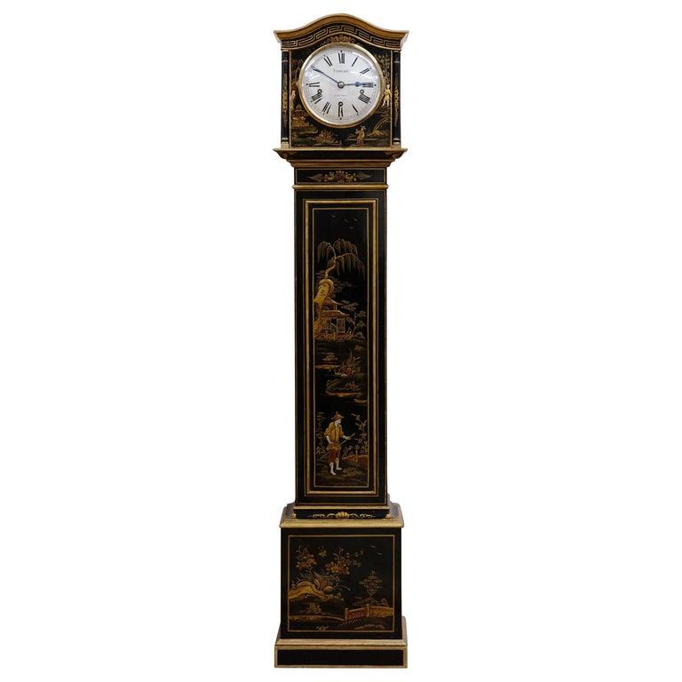 Miniature Longcase / Grandmother Clock For Sale