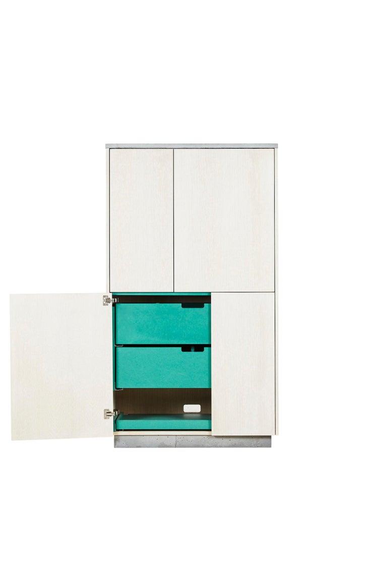 Contemporary Minimal 4-Door