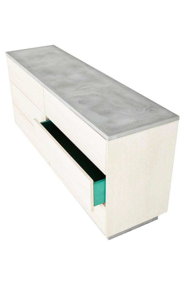 Minimal 6-Drawer