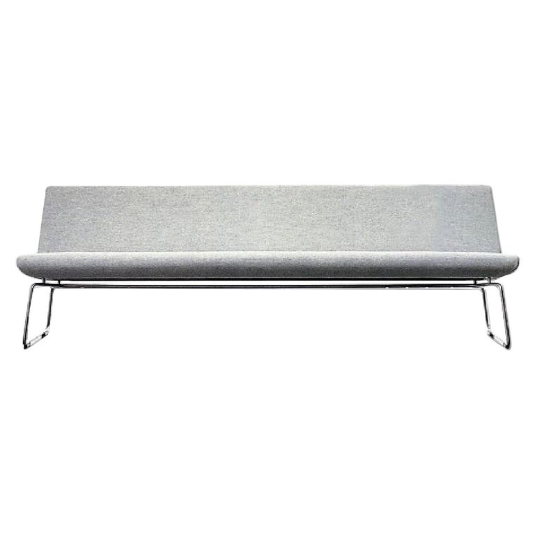Minimal Modern Superlight 530 Sofa by Barber & Osgerby for Cappellini, 2000  For Sale