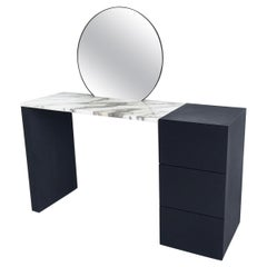 'Minimalist' Dressing Table by Experimental
