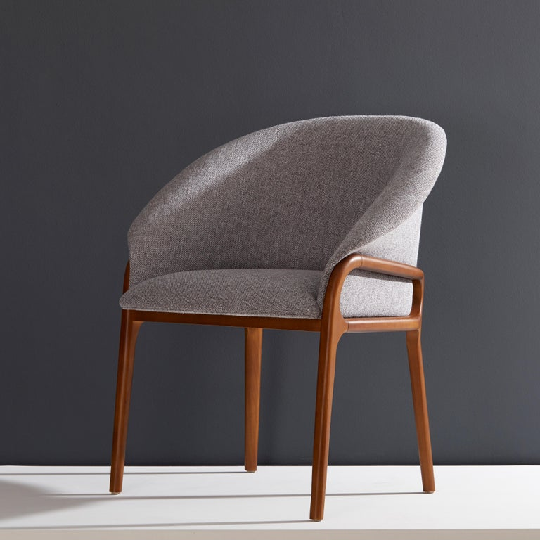 Collana chairs and armchairs collection. 