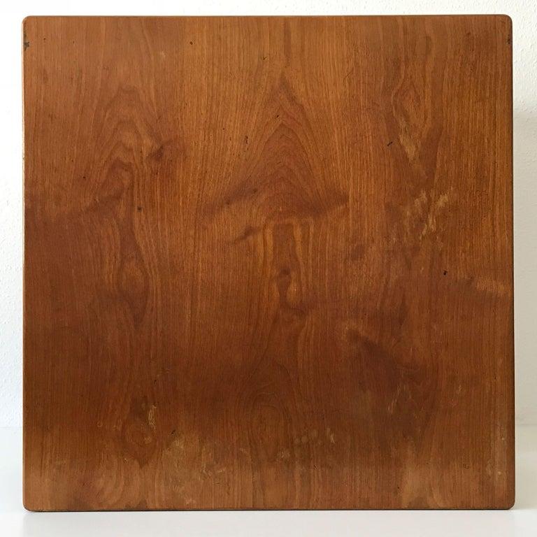 Minimalistic Coffee Table by Kaare Klint for Rud Rasmussen, Denmark, 1934 For Sale 2