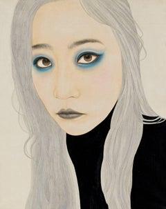 Self-Portrait I