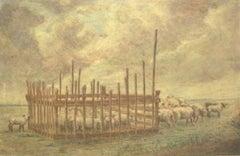 Lambs' Creel