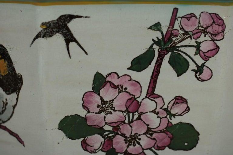 Minton Majolica 'Naturalist' jardinière by W.S Coleman For Sale 3