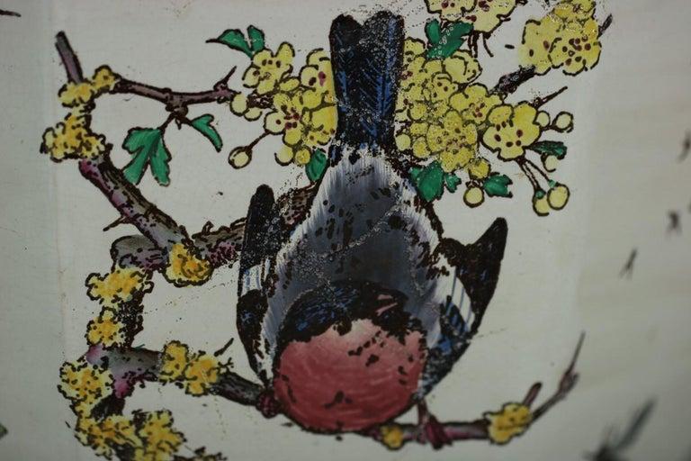 Minton Majolica 'Naturalist' jardinière by W.S Coleman For Sale 2