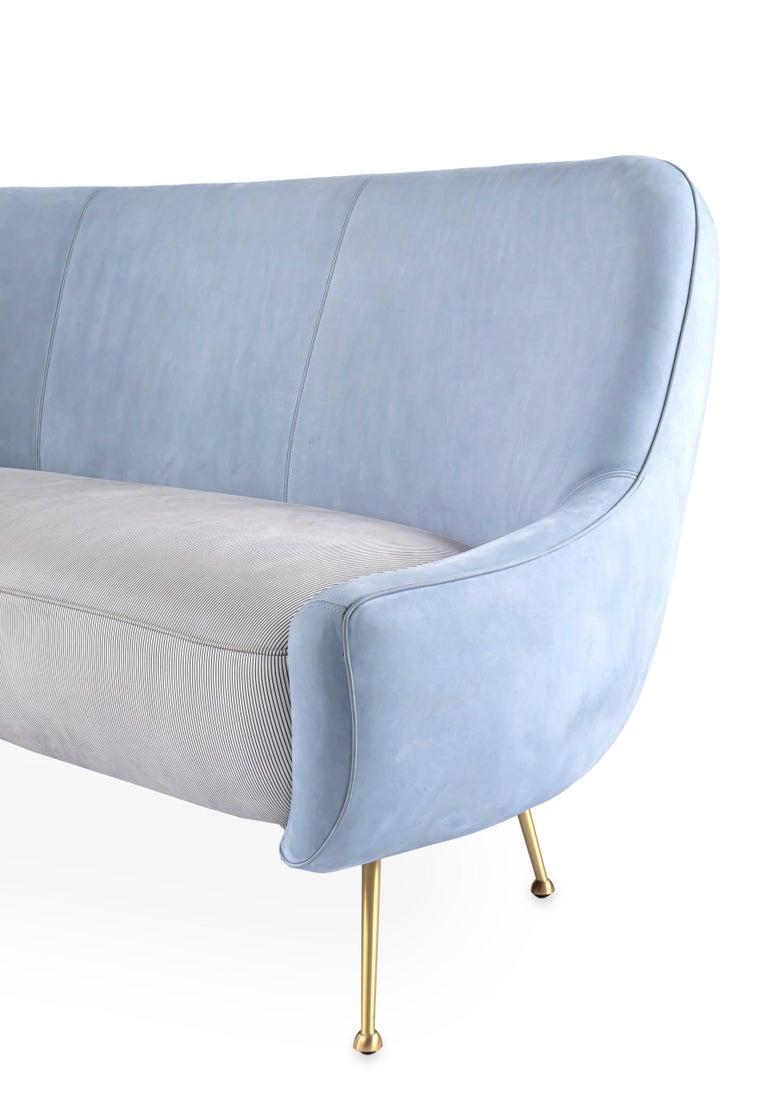 Italian Mio Sofa by Draga & Aurel for Baxter For Sale