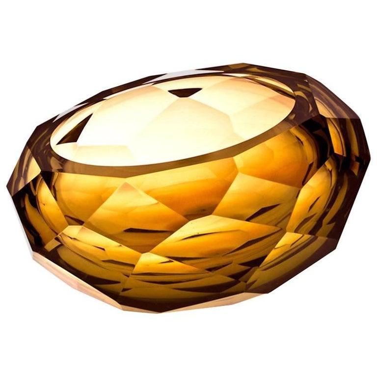 Mipreshus Medium Glass Bowl For Sale