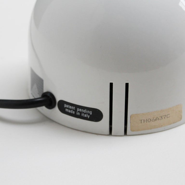 Mira Table Lamp by Mario Arnaboldi for Programmaluce For Sale 4