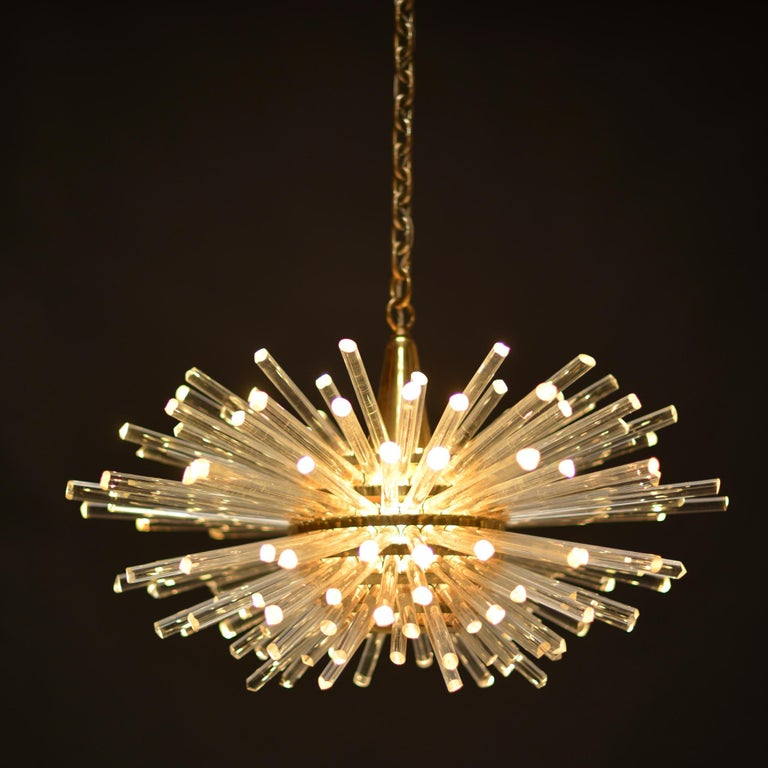 'Miracle' Chandelier by Bakalowits & Söhne For Sale 10