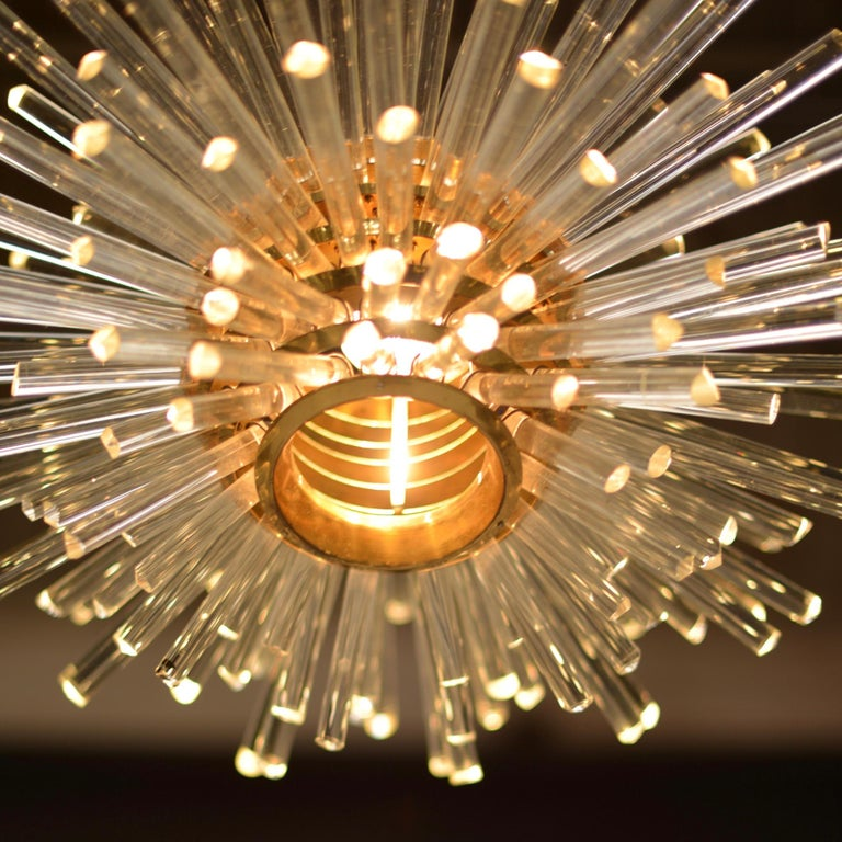 Austrian 'Miracle' Chandelier by Bakalowits & Söhne For Sale