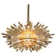 'Miracle' Chandelier by Bakalowits & Söhne