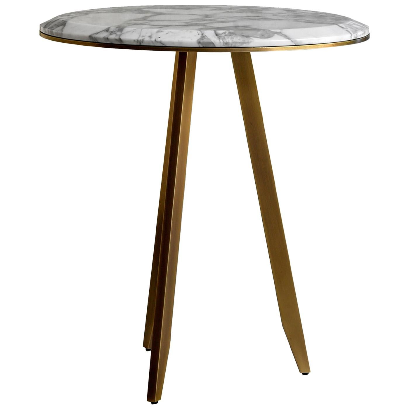 Mirage Large Side Table by Bosco Fair