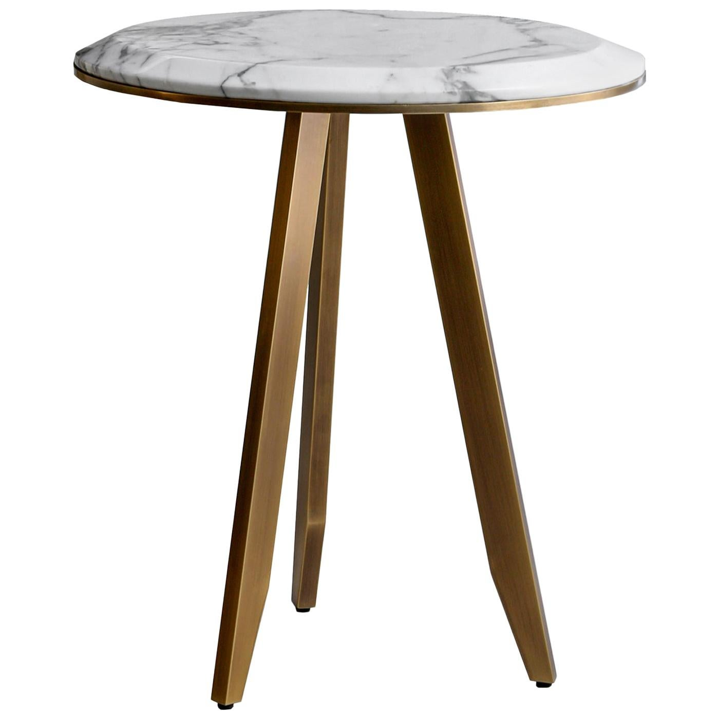 Mirage Small Side Table by Bosco Fair