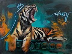 Oil More Art