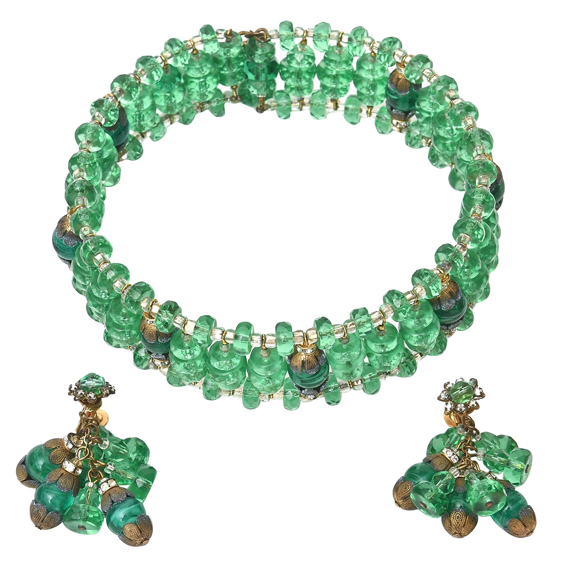 d54eae20dd1d1 Fashion Dangle Earrings - 1,091 For Sale at 1stdibs