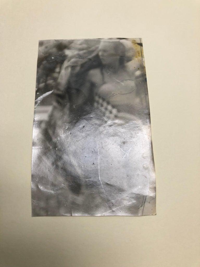 Original Vintage Print - Woman in Bikini - Unique Piece For Sale 11