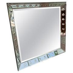 Mirror Art Deco Style, circa 2005