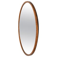 Mirror Attributed to Axel Einar Hjorth Produced by Bodabors in Sweden