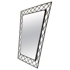 Mirror by Maurizio Tempestini, Italy, Mid Century