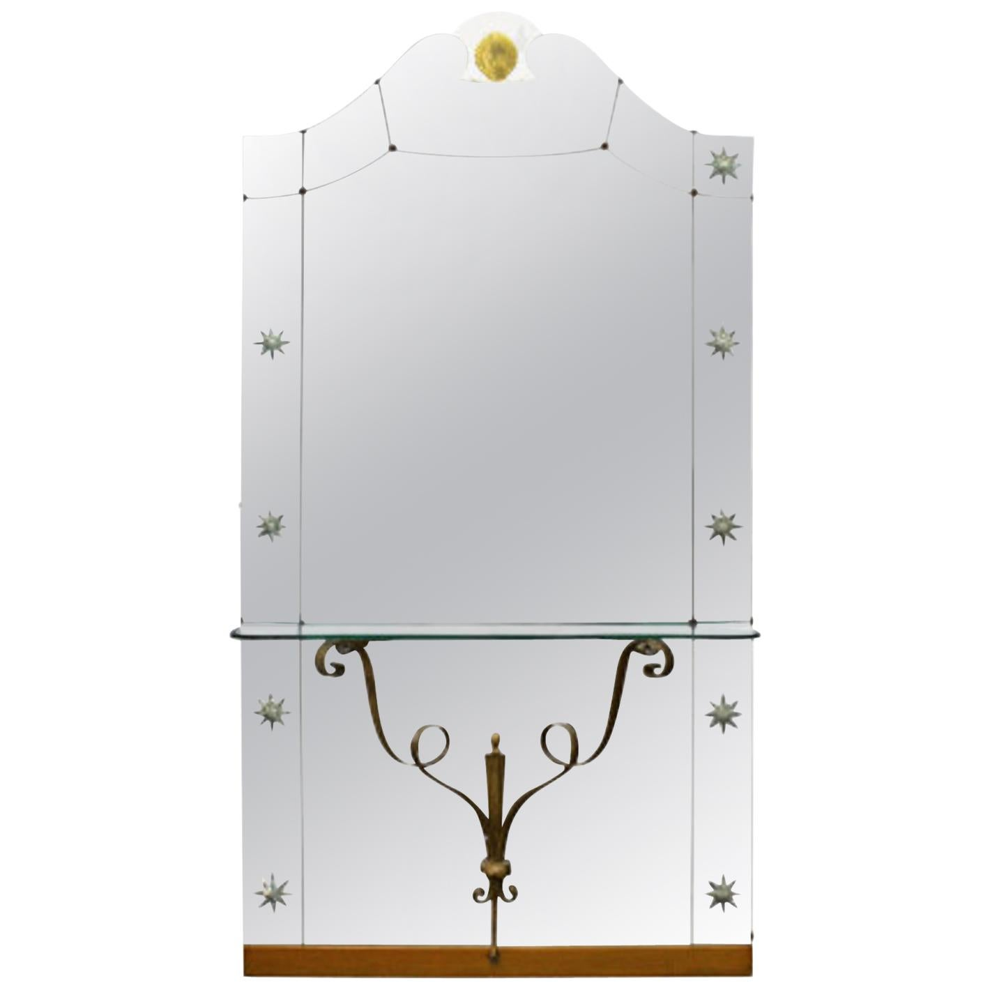 Cristal Arte Floor Mirrors and Full-Length Mirrors