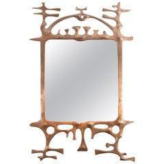 Mirror by Victor Roman