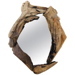 Mirror Driftwood