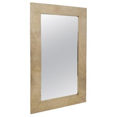 Plain Mirror Frame
