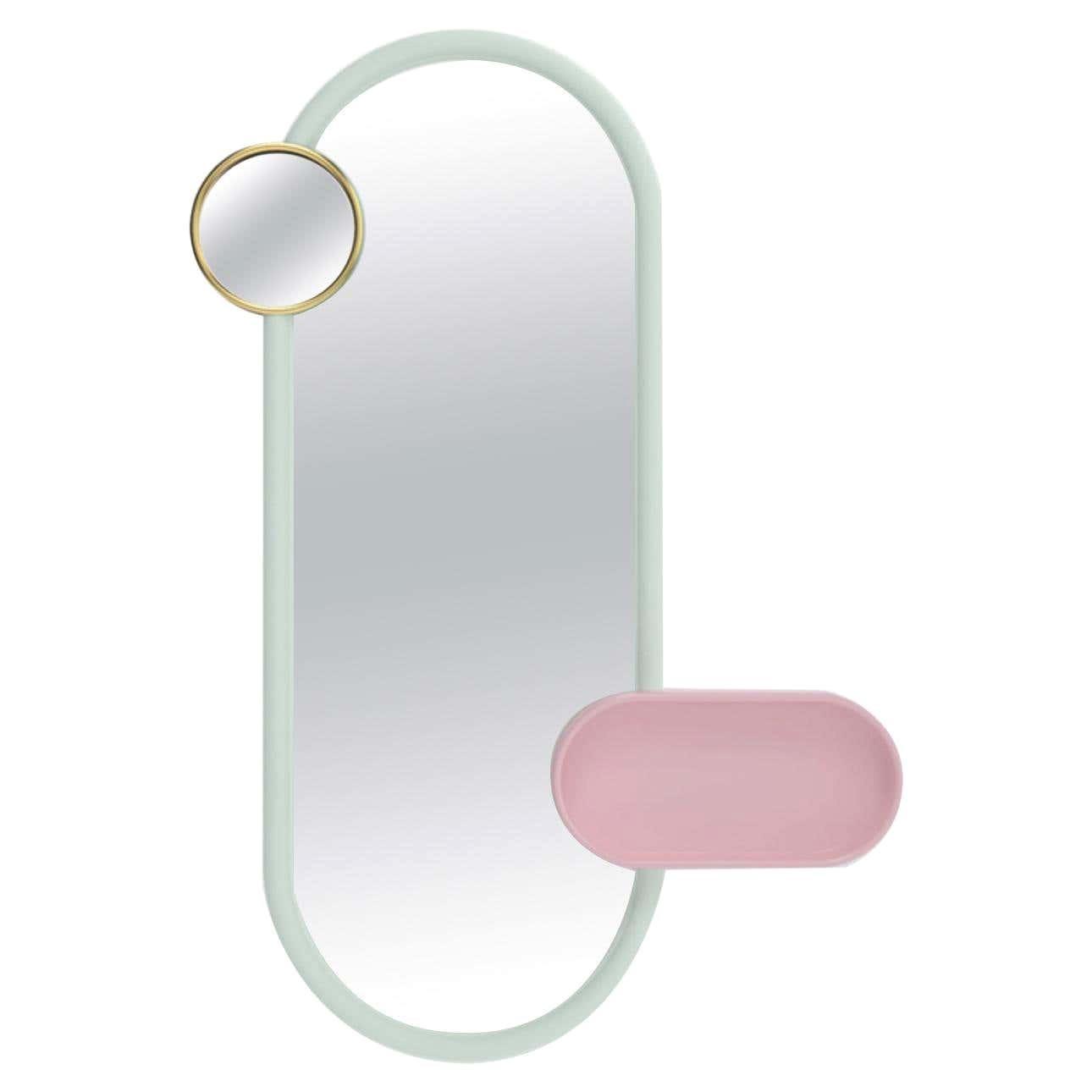 Mirror Ovals 1
