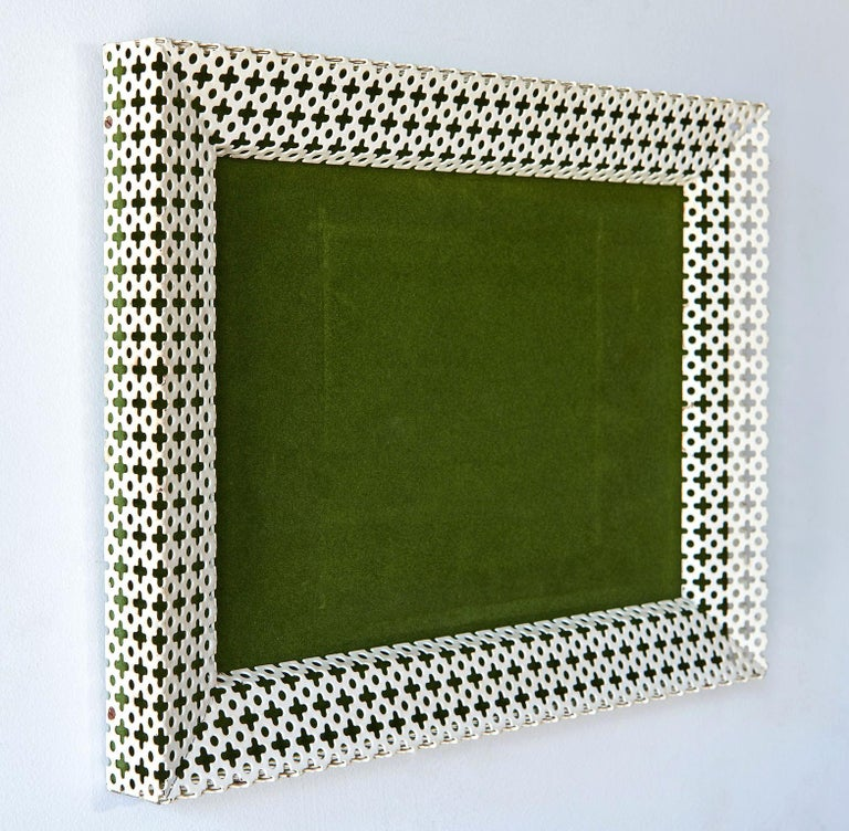 Mirror or Picture-Frame by Mathieu Matégot For Sale 1
